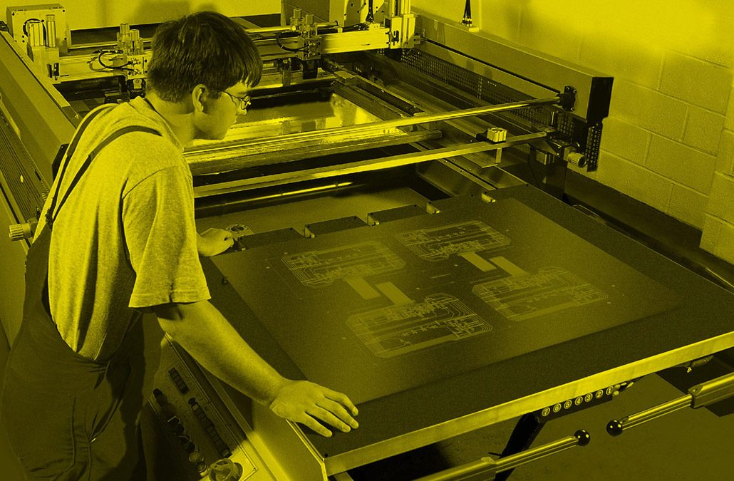 Bex Design and Print – 90% Energy Reduction
