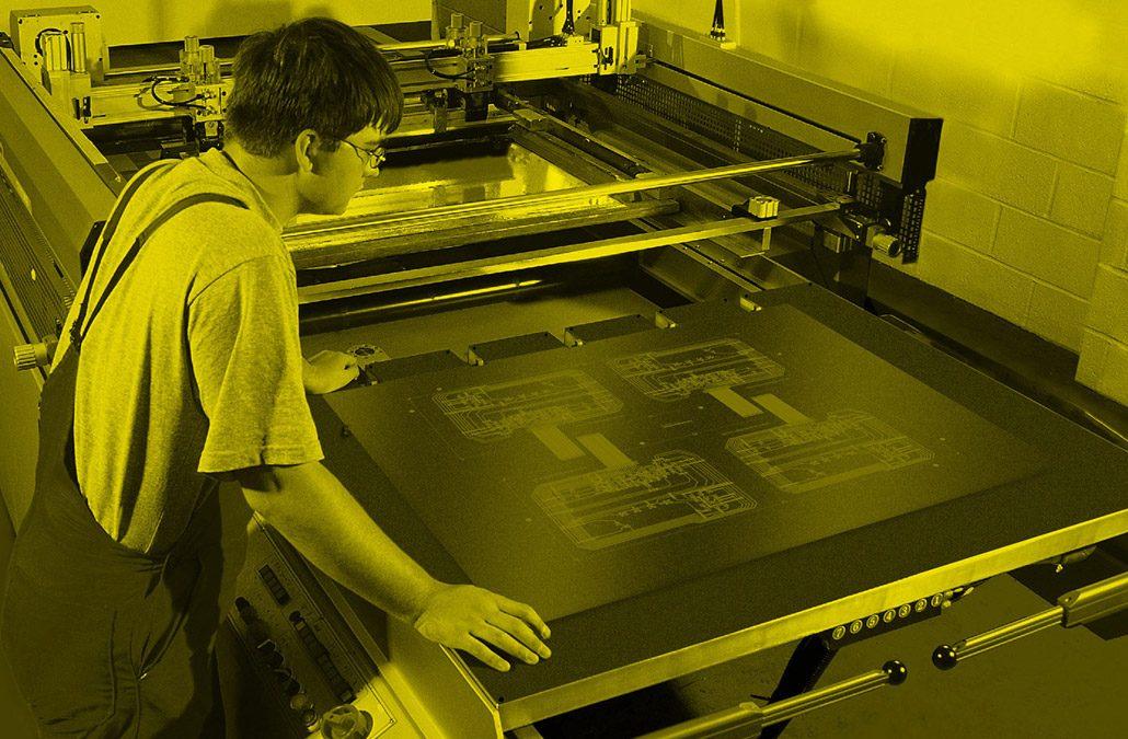 Bex Design and Print