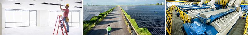 Green Loans – SMARTech Energy Consultancy