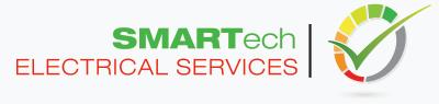 SMARTech Electrical Services logo