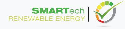 SMARTech Renewable Energy logo