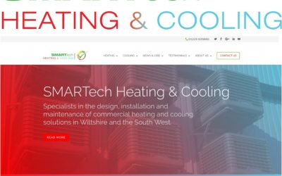 SMARTech energy launches HEATING AND COOLING solutions