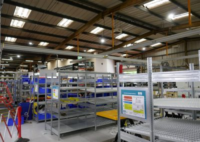 SMARTech - Alan Nuttall Partnership